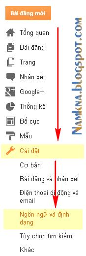 Hướng dẫn đăng ký Google AdSense cho Blogspot Blogger chi tiết