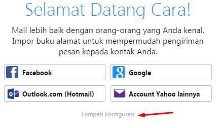 buat email baru di yahoo gratis