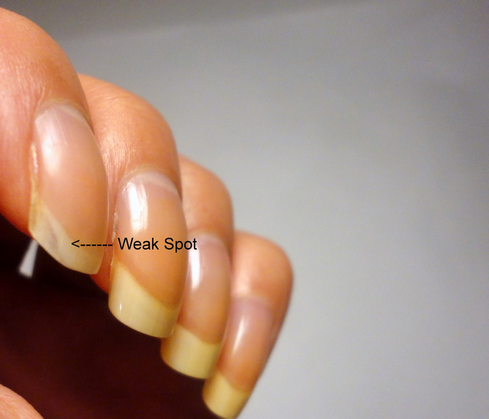Nails by Ms. Lizard: How to apply a silk wrap tutorial