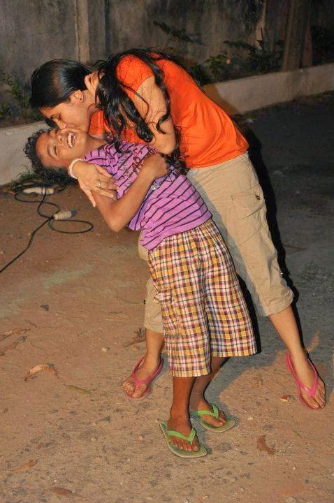 sheshadri kiss