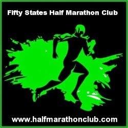 50 States Half marathon group