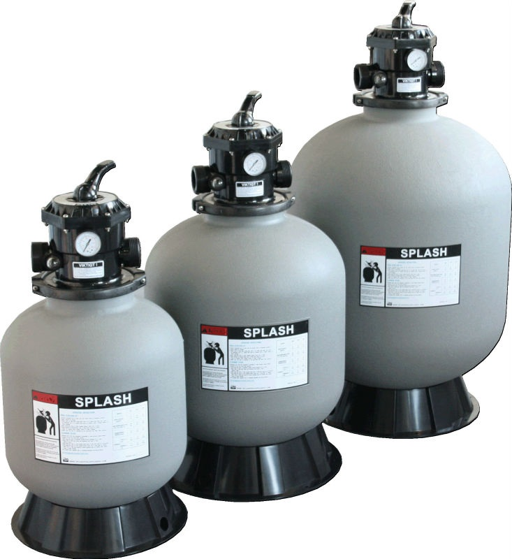 Sand Filter H SF24