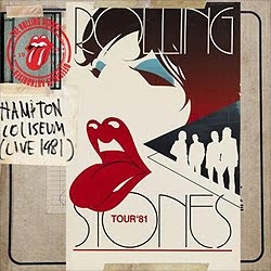 The Rolling Stones Hampton Coliseum (Live 1981) – Bootleg Series CD