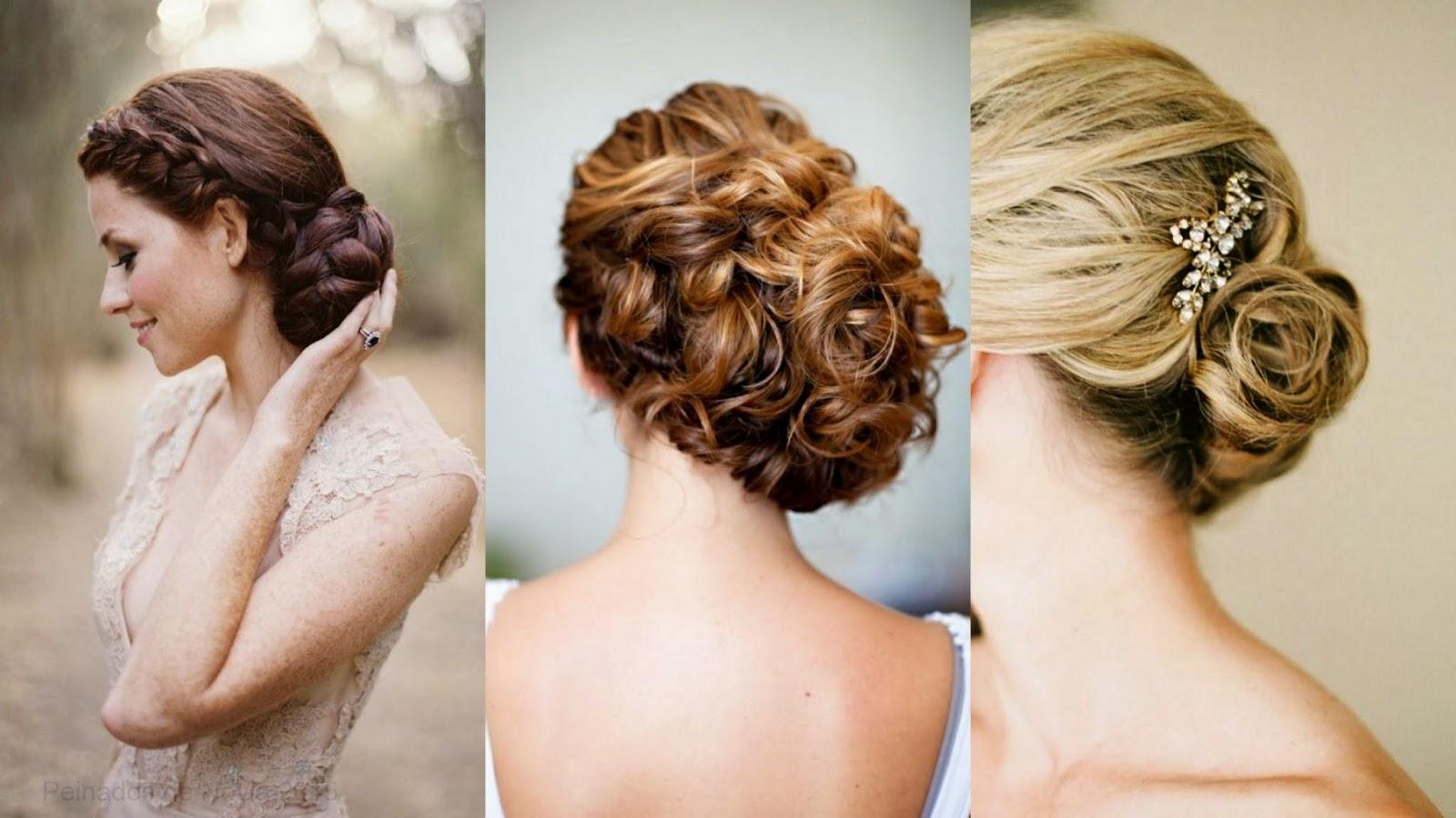 Fotos De Peinados Para Bodas Pelo Corto - 8 Peinados para novias de pelo corto Zankyou