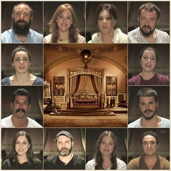 Turkish drama mera sultan cast : Current season of bones 2014