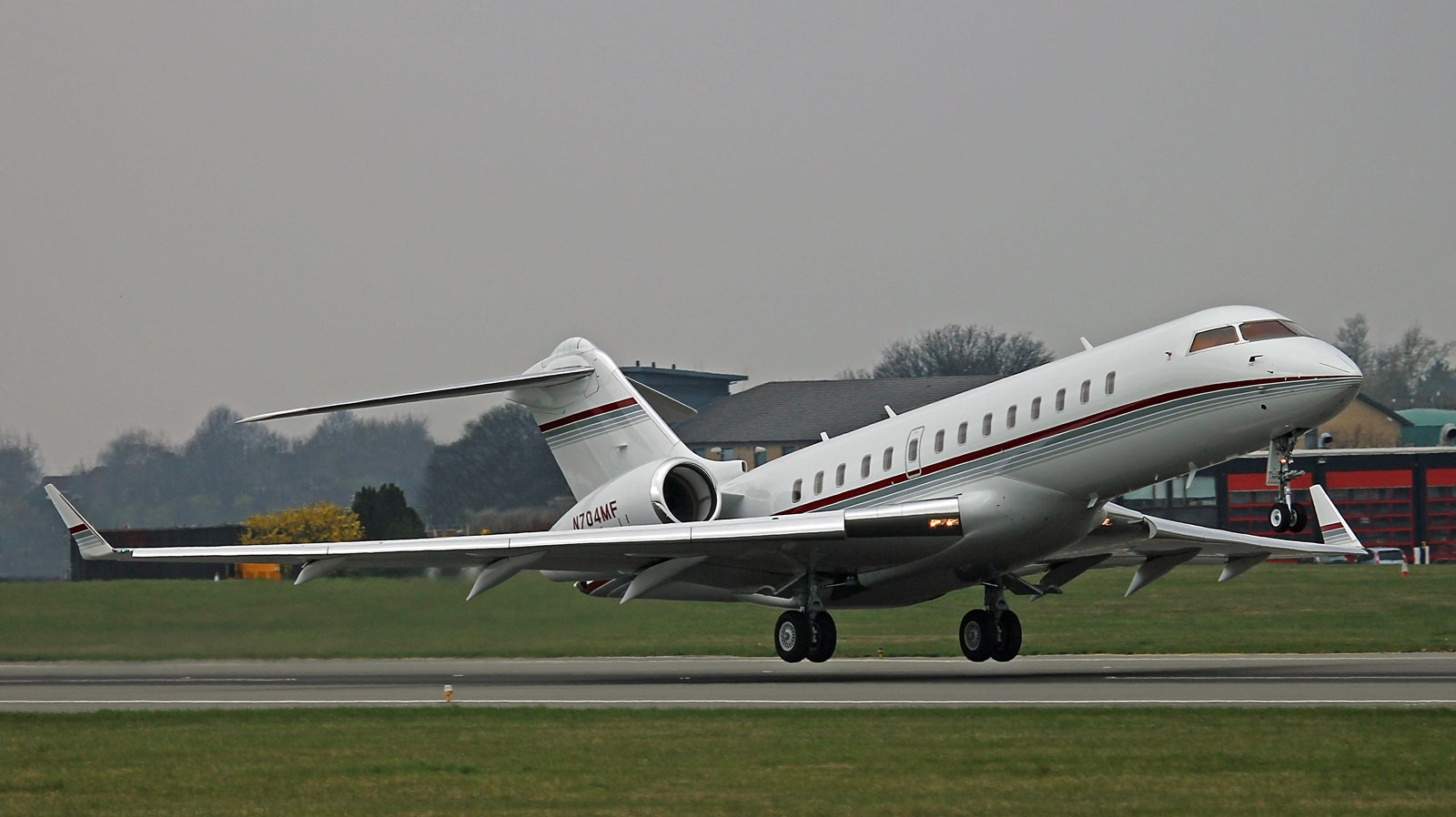 Wallpaper Gulfstream Hd Wallpaper