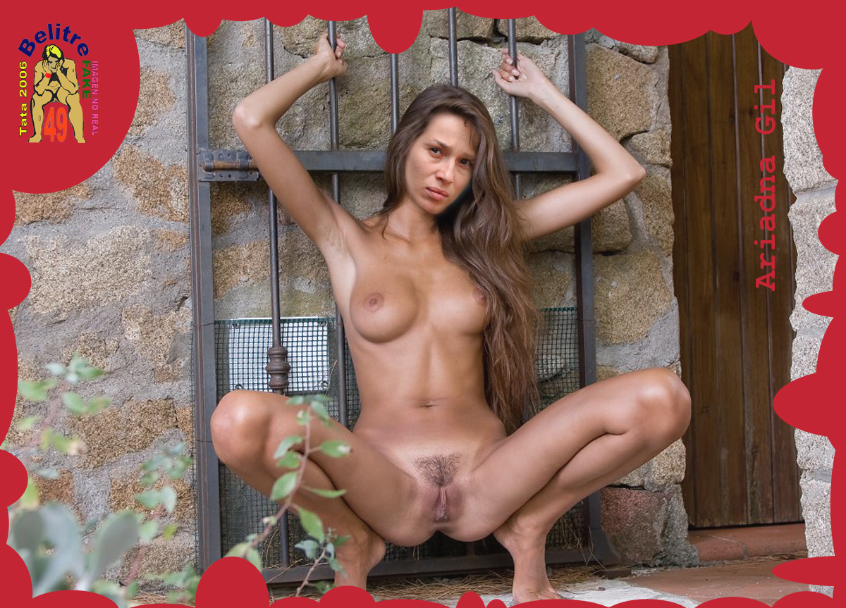 photo porno ariadna gil