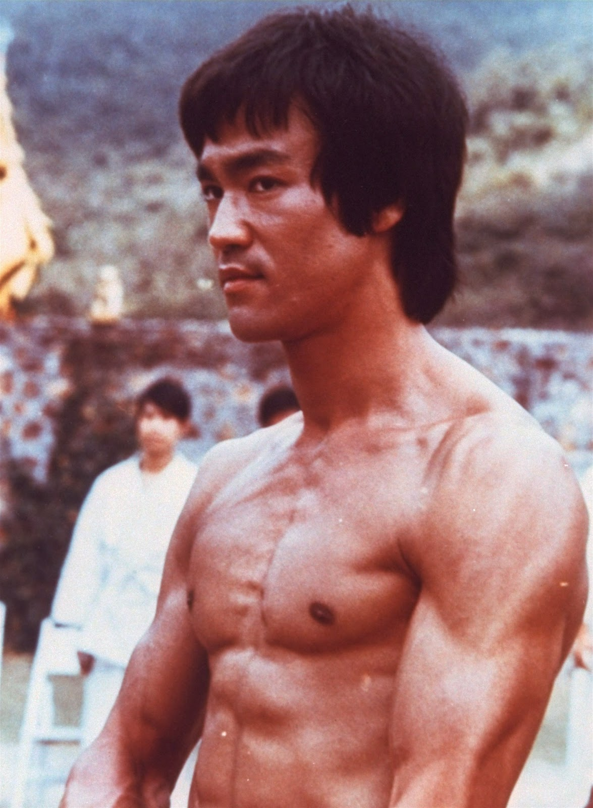 The Mystery of Bruce Lee's Death ~ Lexis Birds Bruce Lee
