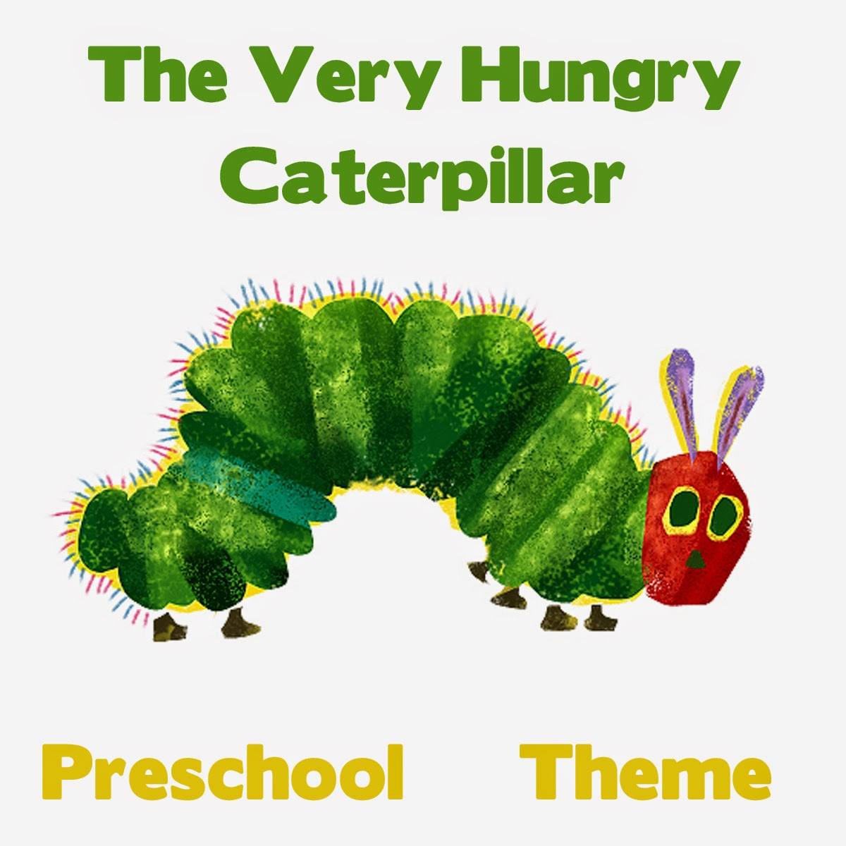 mommy 39 s little helper the very hungry caterpillar. Black Bedroom Furniture Sets. Home Design Ideas