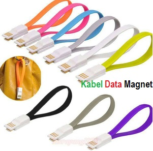Kabel Data Magnet (Usb to Usb Micro)