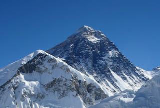 جبل افرست