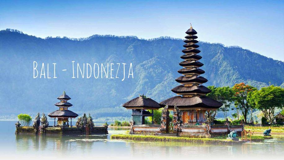 Indonesia, Asia, Bali, świątynie Bali,