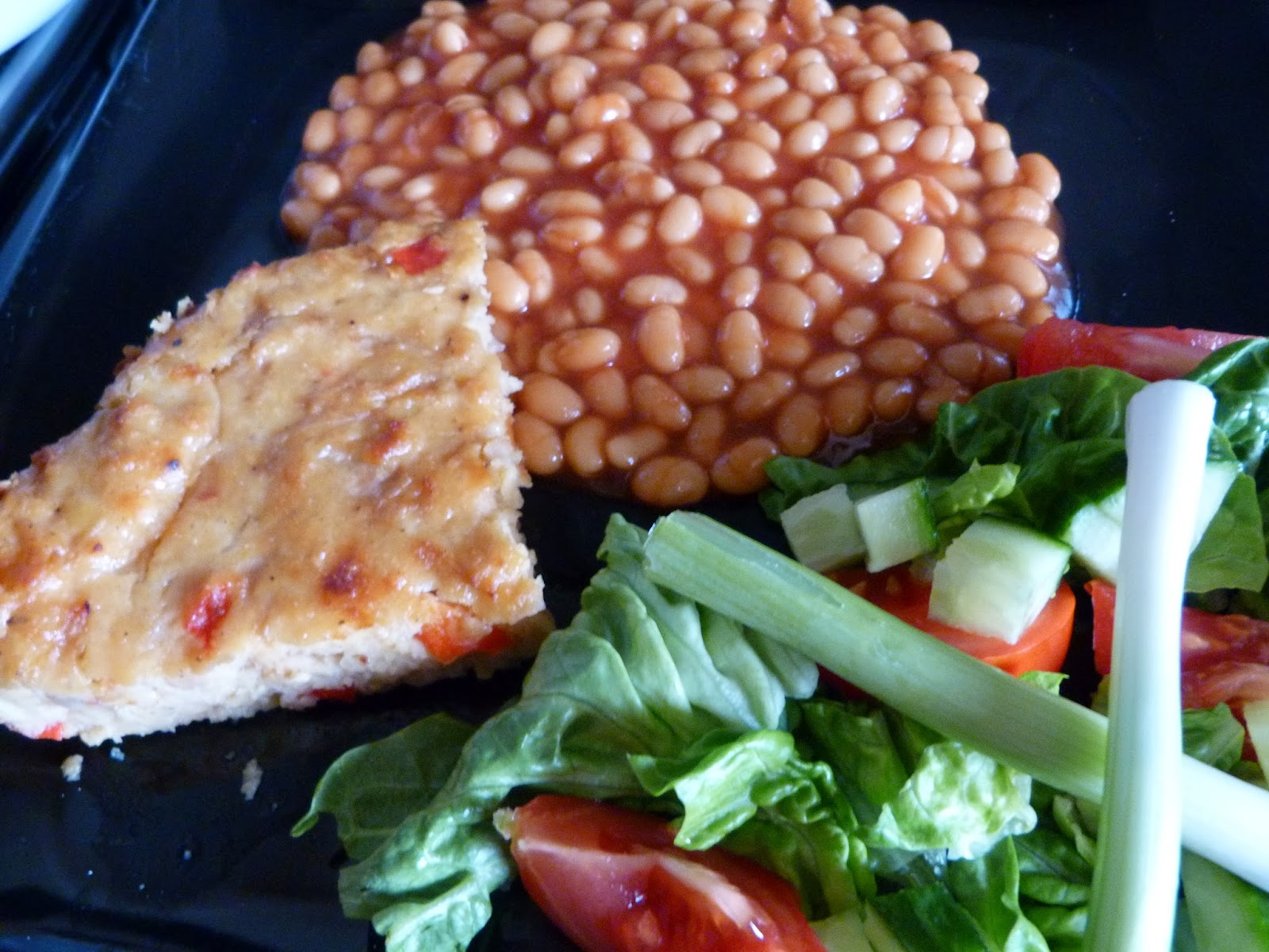 Given To Distracting Others: Slimming World Quiche Recipe