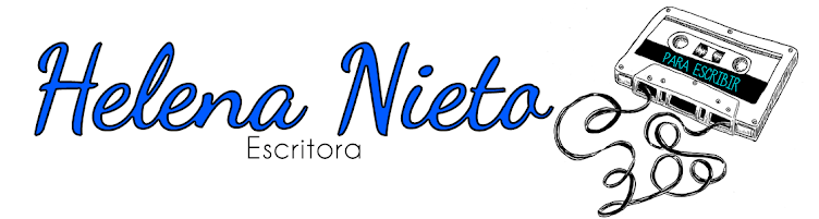 Helena Nieto Clemares  (Escritora)