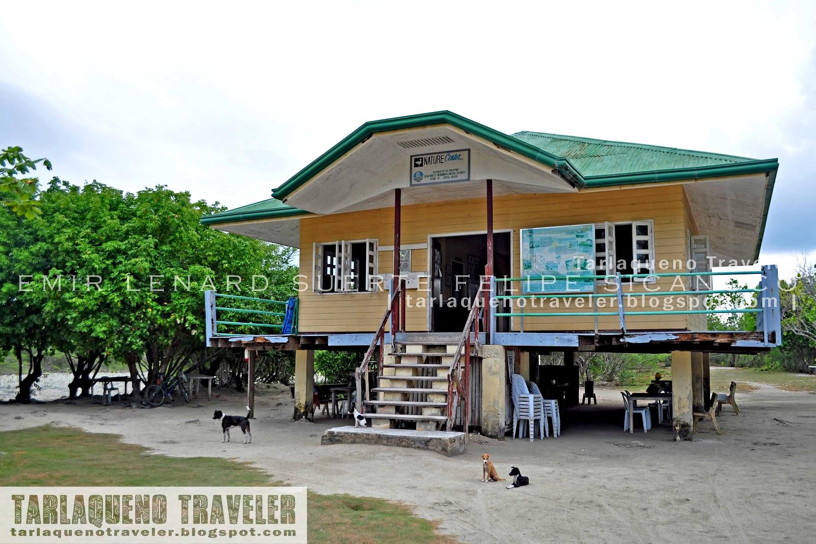 Olango Island Wildlife Sanctuary Office