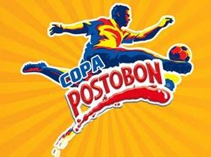 Programación Segunda fecha de la Copa Postobón 2012