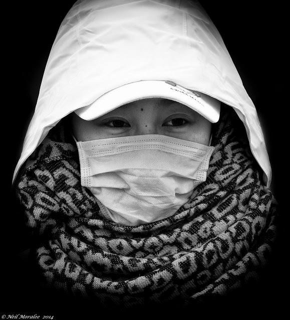 8 Gejala Umum Virus Ebola