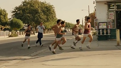 McFarland, USA (Movie) - Trailer 2 - Song / Music