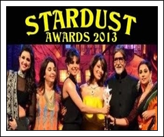 (10th-Feb-13) Max Stardust Awards