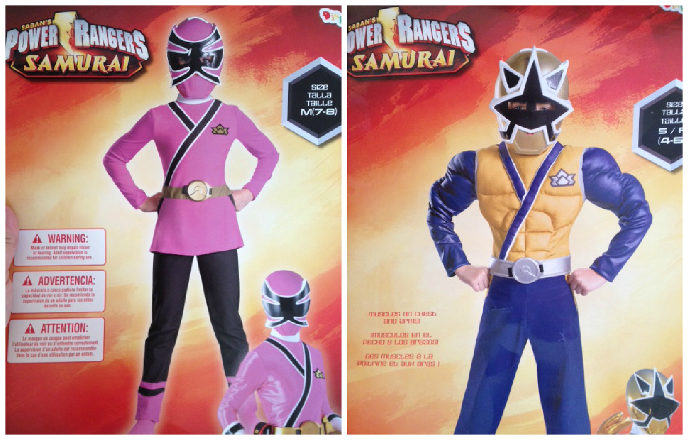 So You Think You Can Mom?: Ranger Up For Halloween!