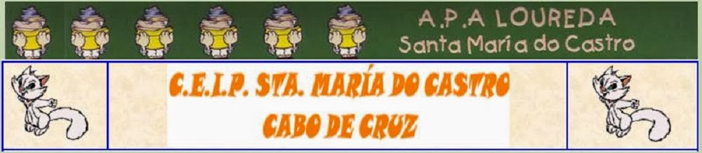 ANPA LOUREDA - CABO DE CRUZ