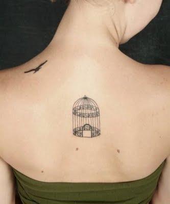 tattoss small bird tattoos