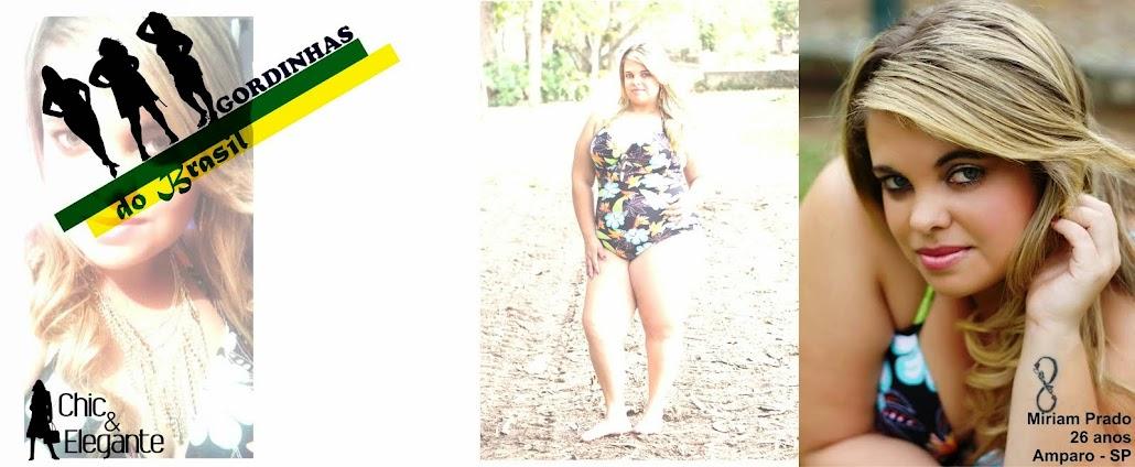 Gordinhas do Brasil