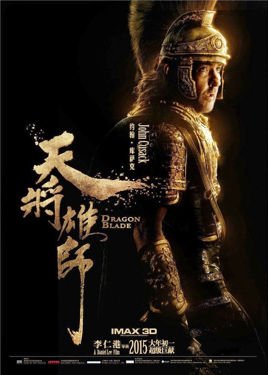 Download Film Dragon Blade (2015) Bluray Subtitle Indonesia