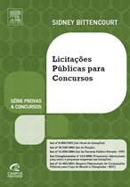 Licitações Públicas para Concursos - Campus/Elsevier