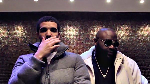 Rick Ross & Drake - Empire