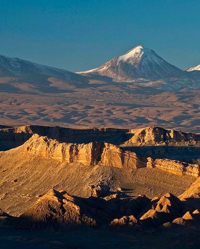 5 Best Places to Visit in Chile