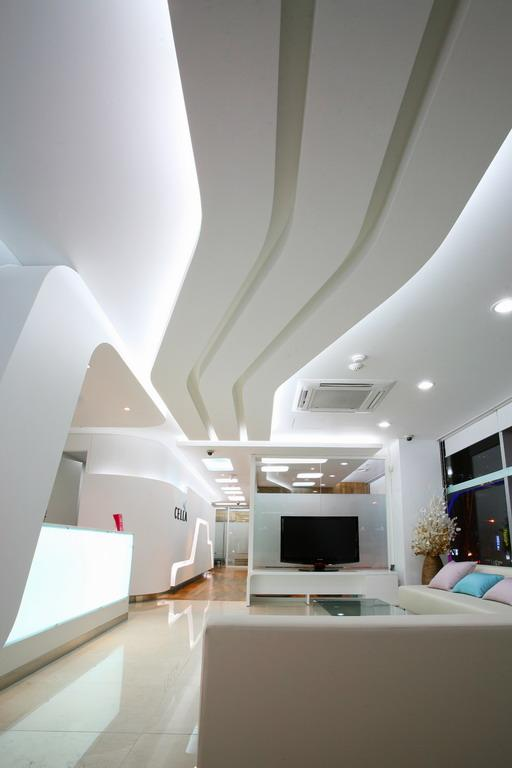 architecture interior design 02 office design white modern