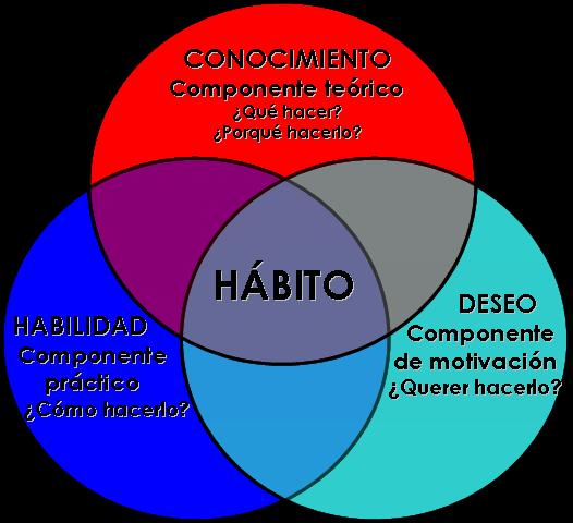 LA FUERZA DEL HÁBITO | YOGA en CASA