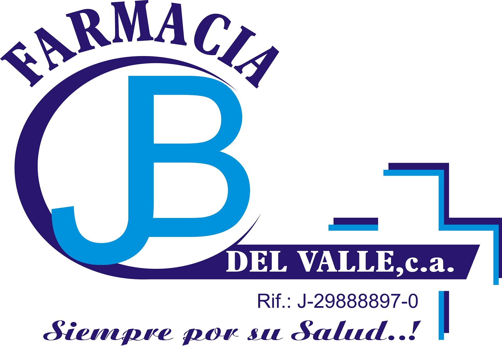 FARMACIA JB DEL VALLE, C.A