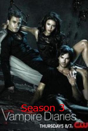 Nhật Ký Ma Cà Rồng 3 Vietsub - Vampire Diaries Season 3 vietsub (2011) - (15/22)