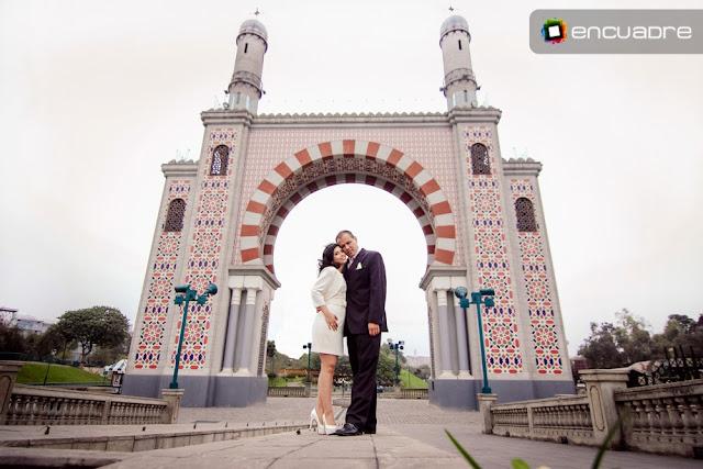 fotos parque de la amistad bodas