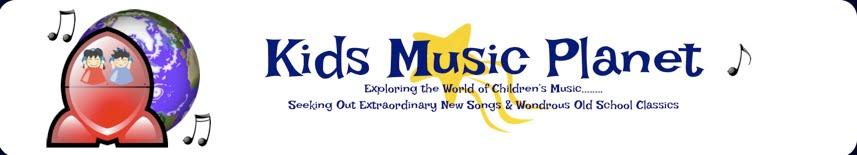 Kids Music Planet