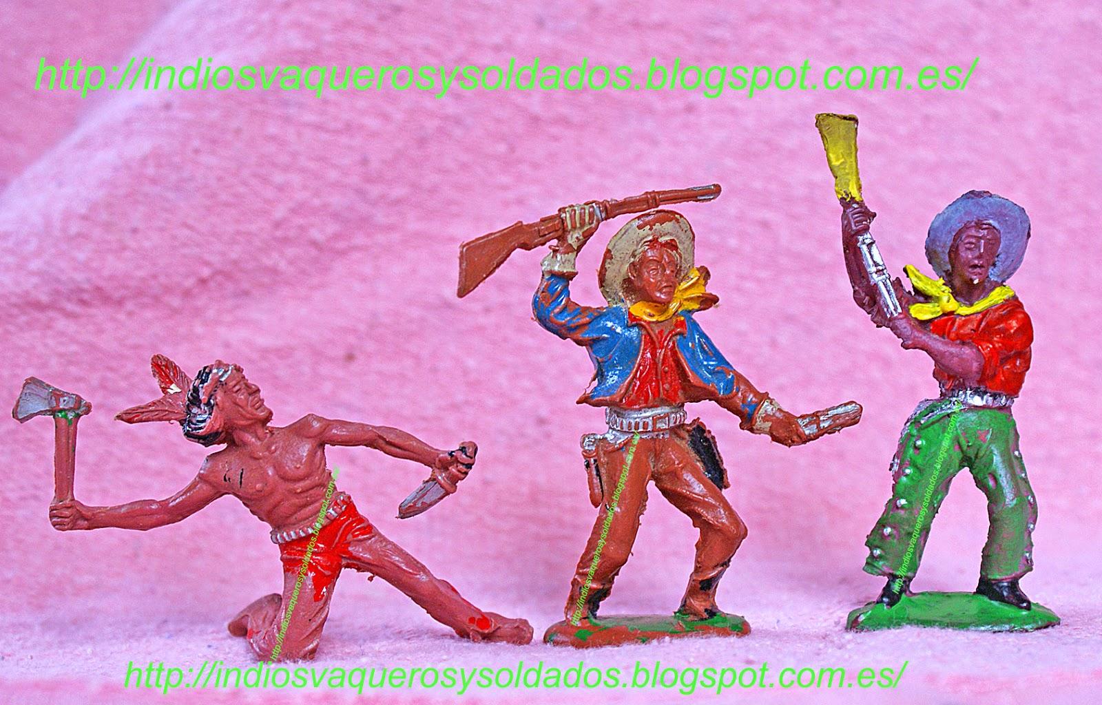 juguetes antiguos: LAFREDO a pie