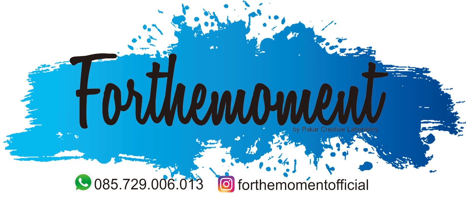 FORTHEMOMENT BAND OFFICIAL WEBSITE
