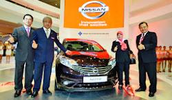 Harga Mobil Nissan Baru dan Bekas