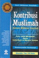 kontribusi muslimah rumah buku iqro buku dakwah