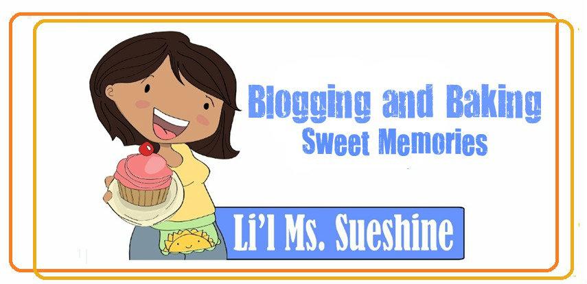Lil Ms. Sueshine