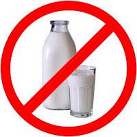 O Mito do Leite: Meu próprio testemunho. Parei de beber leite e minha vida melhorou!