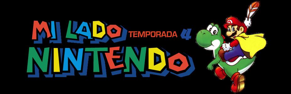 Mi lado Nintendo