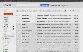Google Plus Gmail