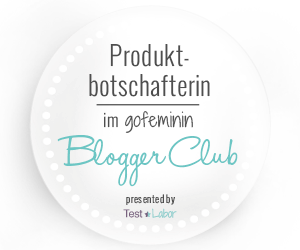 Go Feminin Blogger Club