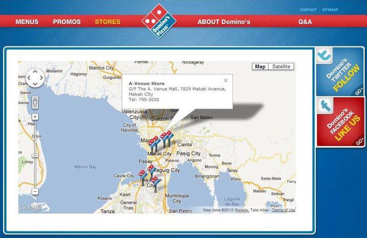 Dominospizza.com coupon code