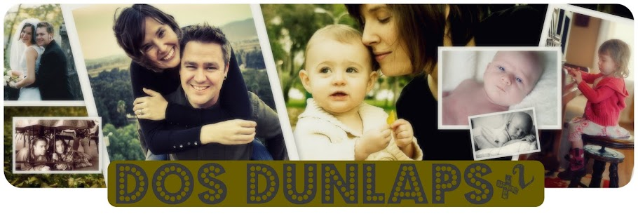 Dos Dunlaps, X2