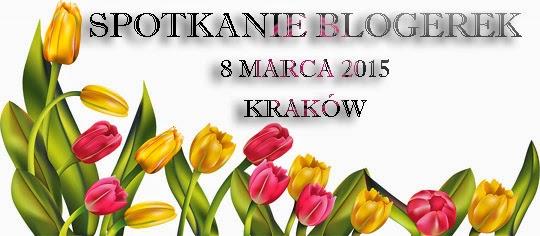 Lista uczestniczek spotkania blogerek 8 marca w Krakowie