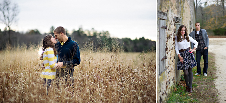 fall engagement shoot, rebecca watkins photography